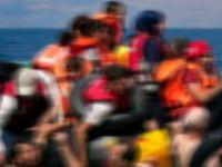 İtalya Akdeniz'de kurtarılan göçmenleri almıyor