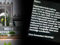 Erdoğan'ı karşılamak zorunlu, kanıt şart