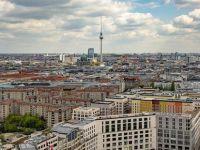 En az milyarder Berlin'de yaşıyor