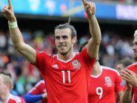 Galler'in en golcüsü Bale