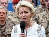 Almanya asker sayısını azaltıyor