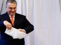 Macaristan'da hükümete süresiz OHAL yetkisi