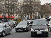 Avrupa Adalet Divanı'ndan 'Uber'e kötü haber