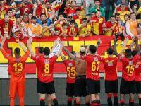 Göztepe Beşiktaş'ı ağırlayacak