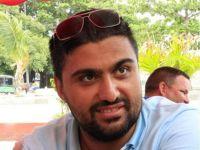 Türkiye'de bir Alman gazeteci tutuklandı