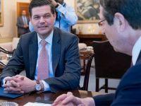 ABD: Türkiye yaptırımlarla karşı karşıya kalabilir