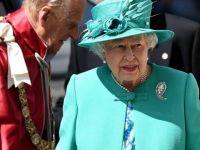 Kraliçe II. Elizabeth 92 yaşında