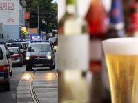 Artan suç oranı nedeniyle alkol yasaklandı