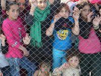 Sığınmacı çocuk sayısında yüzde 32'lik artış