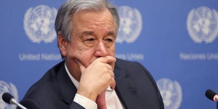 BM: Yıkıcı çatışmanın eşiğinden dönün