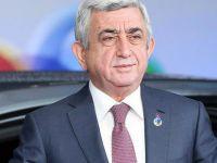 Ermenistan Başbakanı istifa etti