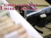 Merkez Bankası faiz oranını yüzde 13.5'e yükseltti