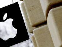 Apple'ın piyasa değeri 1 trilyon dolar