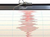 5,2 büyüklüğündeki deprem korkuttu