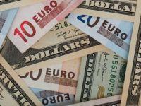 Dolar, avro ve sterlin güne rekorla başladı