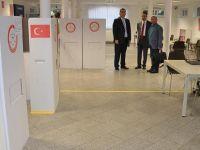 'Oy kullanmak vatandaşlık görevidir'
