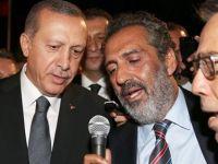 'Tillahına kadar Erdoğancıyım'