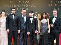 Ahlat Ağacı Cannes'da görücüye çıktı