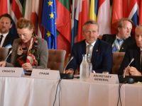Avrupa Konseyi dönem başkanı Hırvatistan oldu