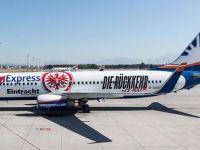 SunExpress uçağını boyattı