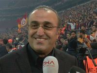 'Orucumu açacağım sırada penaltı oldu'