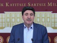 HDP'li vekil Saadet Partisi'nden aday