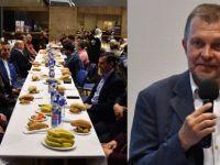 Papazlar Birliği Başkanı: Ramazan ayını kıskanıyorum