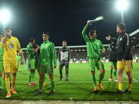 Wolfsburg Bundesliga'da kaldı