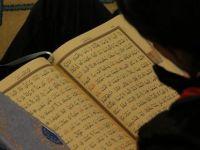 Diyanet 55 bin Kur'an-ı Kerim dağıtacak