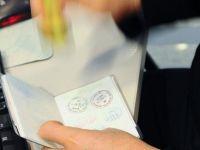 Bir Türk sahte Bulgar kimliğiyle yakalandı