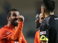 Arda Turan'ın cezası düşürüldü