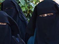 Burka yasağı cezalarını ödeyecekler