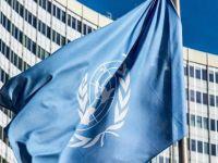 BM: Saldırısı, savaş suçu sayılabilir