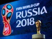 2018 Dünya Kupası yarın başlıyor