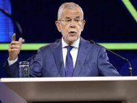 Avusturya: Almanya bizi de dinlemiş