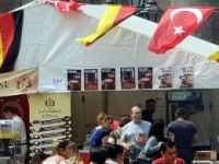 Almanya'da Türk Günü coşkusu