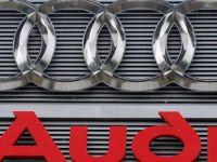 Audi'de solunum cihazı üretimine talip