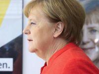 Merkel'den zirveye yeşil ışık
