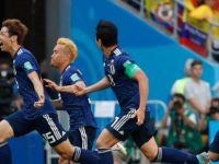 Japonya'dan sürpriz galibiyet