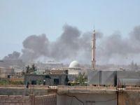 AB: Suriye'de 750 bin sivil tehlikede