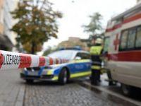 Almanya'da otobüs devrildi 1 ölü, 20 yaralı