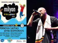 Dünya Reggae Günü İstanbul'da kutlanacak