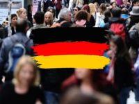 Almanların yarısından fazlası korkuyor