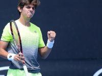 Wimbledon kupası 15 Temmuz şehit ve gazilerine
