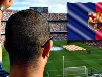 Barcelona rekor kırdı