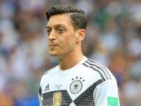 'Mesut Özil'in milli takıma dönmesini istiyorum'