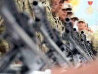 Yeni askerlik tasarısı gurbetçiyi vuracak
