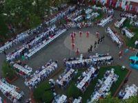 Ereğli'de gurbetçi gecesi