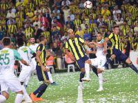 Fenerbahçe, sezona 3 puanla başladı