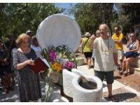 Can Yücel mezarı başında anıldı